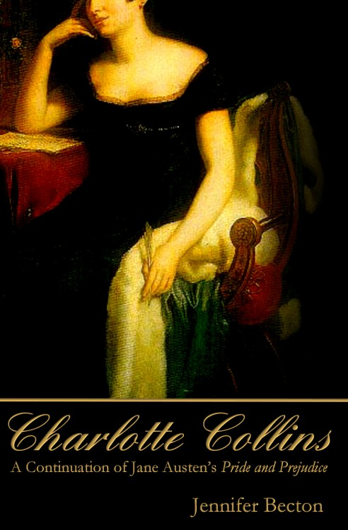 Charlotte Collins Cover