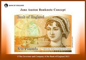 Britain Jane Austen