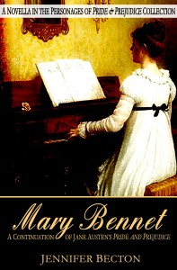 Coming Soon! Mary Bennet: A Novella