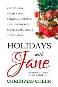 HolidaysWithJane-ChristmasCheer-KINDLE