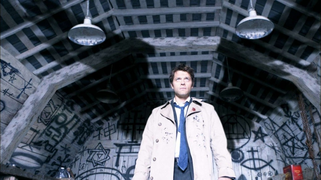 Castiel. Because I can.