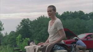 Carol Ironing