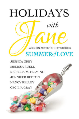 Holidays with JaneSummer of Love