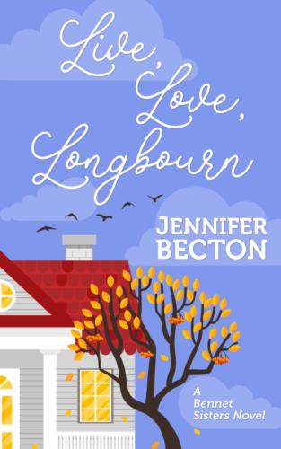 Live. Love, Longbourn