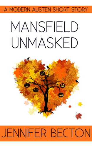 """Mansfield Unmasked"""