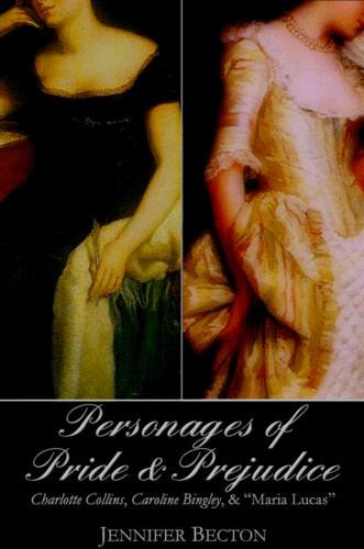 Personages of Pride & Prejudice