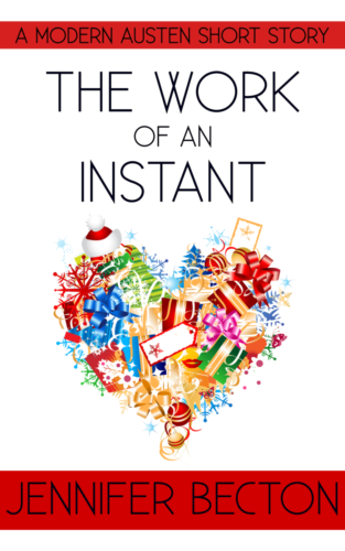 """The Work of an Instant"""