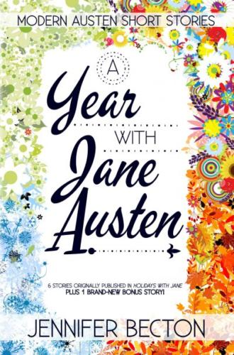A Year with Jane Austen